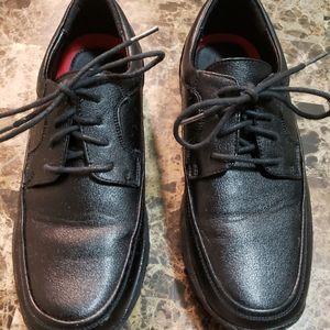 Goodfellas Black Dress Shoes